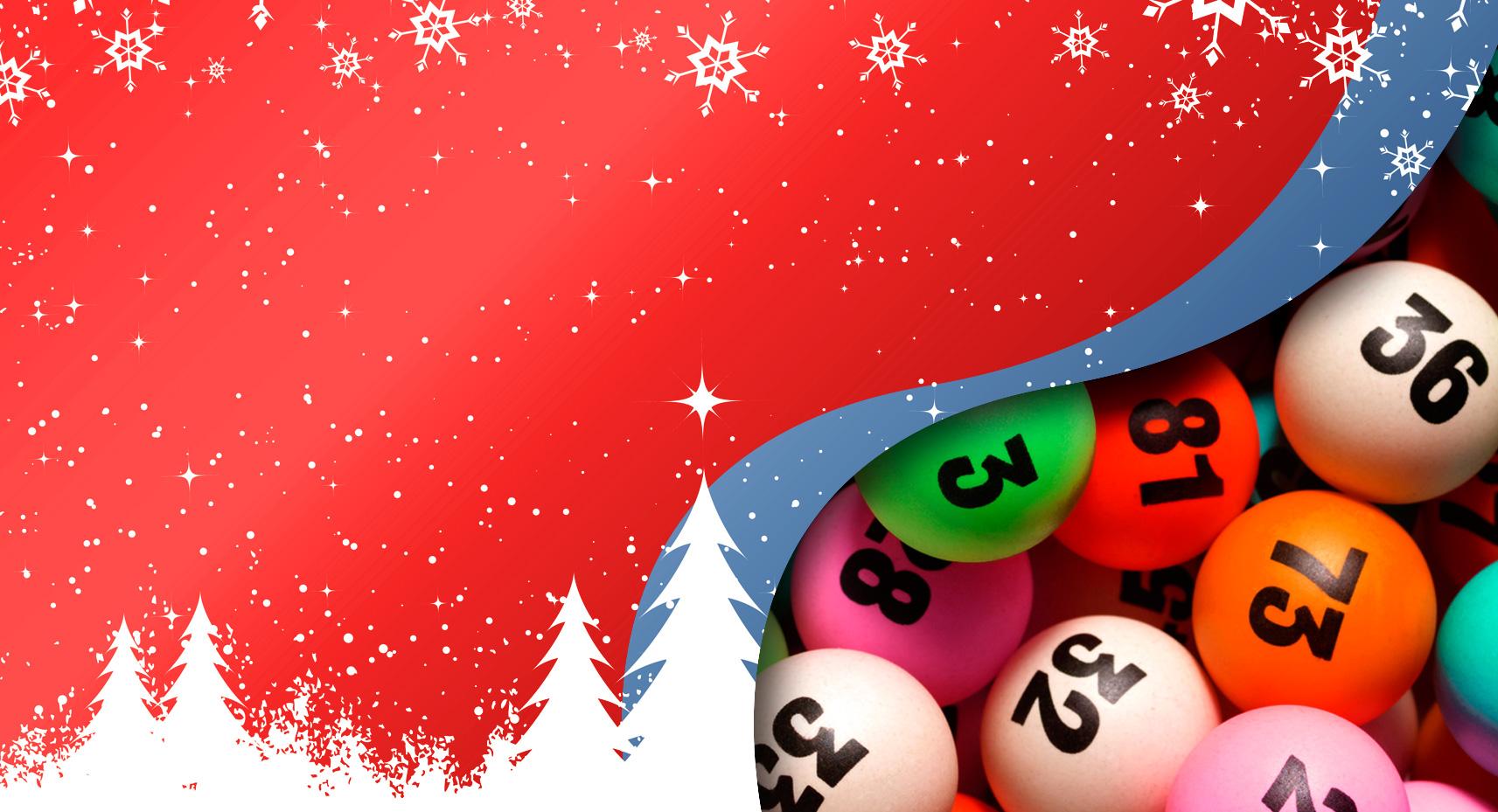 Lotteria di Capodanno 2020